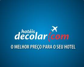 Decolar Hotel - Decolar Passagens